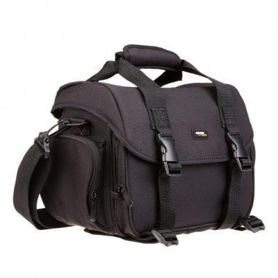 AmazonBasics Large DSLR Camera Bag
