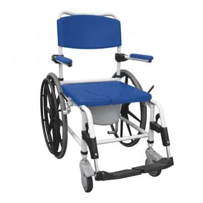 Drive Medical Shower Commode Wheelchair