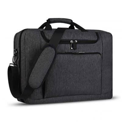 BERTASCHE 17-Inches Computer Laptop Bag