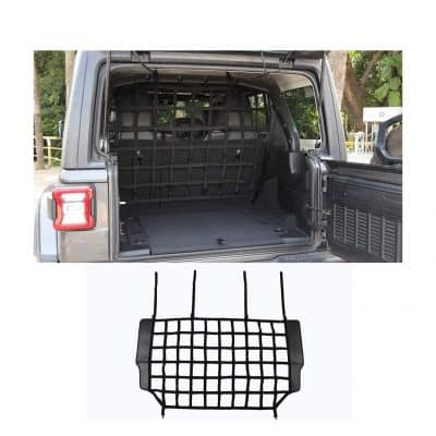 Hgcar Car Trunk Isolating Net