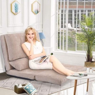 JOYTAKE Floor Sofa