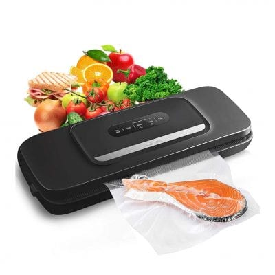 Vacuum Sealer Machine for Food