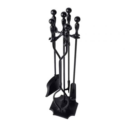 AMAGABELI GARDEN & HOME Fireplace Tools Sets