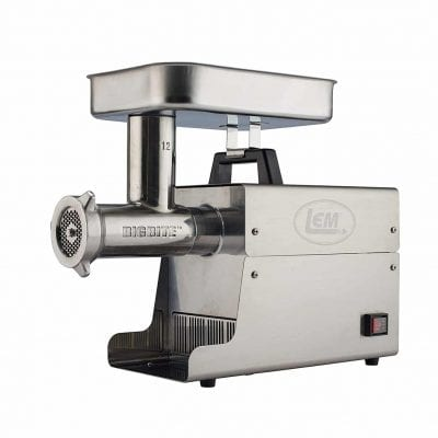 LEM Products Meat Grinder