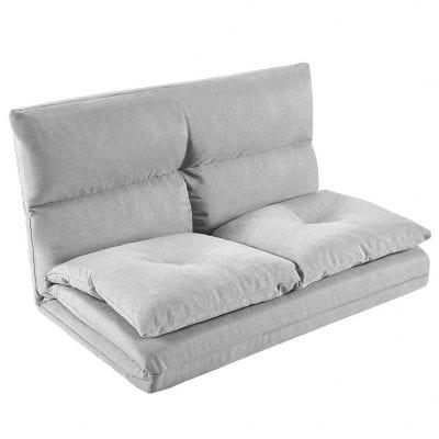 Merax PP036318AAA Floor Couch