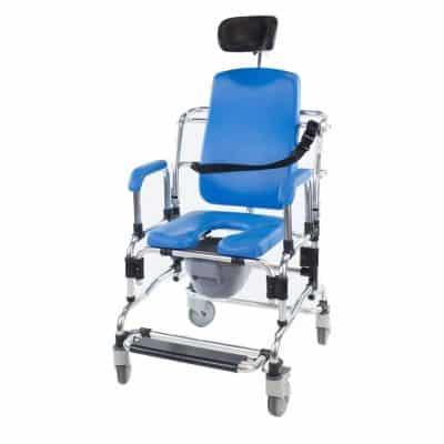 Platinum Health Shower wheelchair
