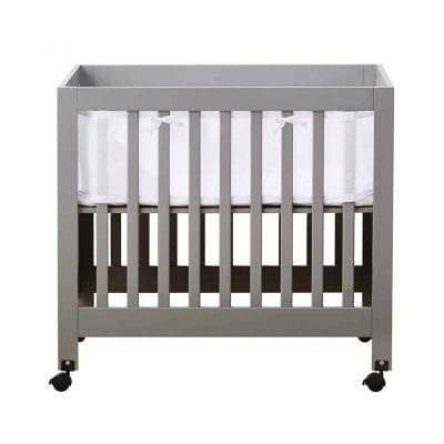 BreathableBaby Classic Mesh Crib Liner