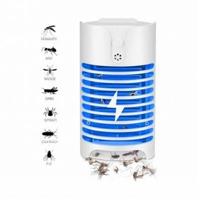 OTBBA Electric Bug Zapper with UV Light