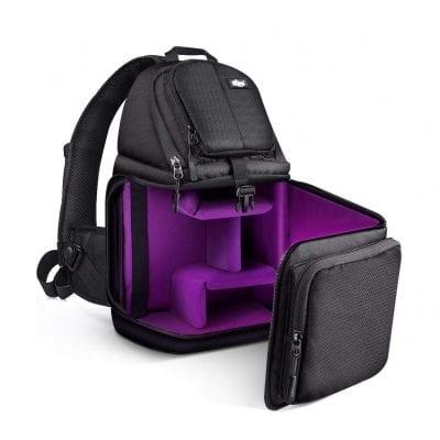 Qipi Sling Style Camera Case