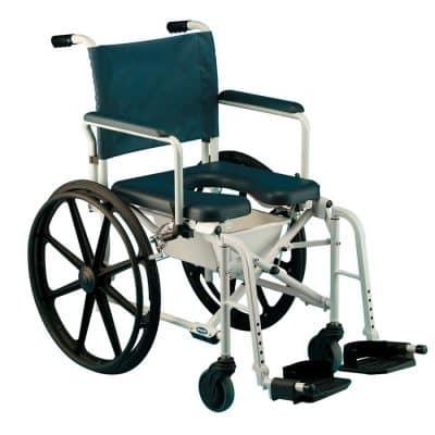 Invacare 6795 Mariner Rehab Shower Wheelchair