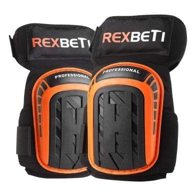 REXBETI Knee Pads for Work