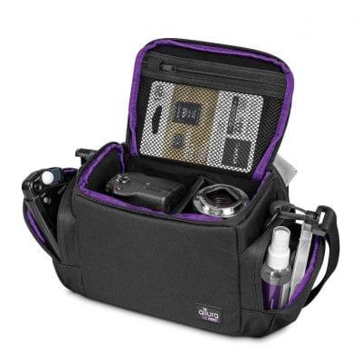 Altura Medium Bag Case for Camera