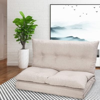 WeYoung Foldable Floor Couch