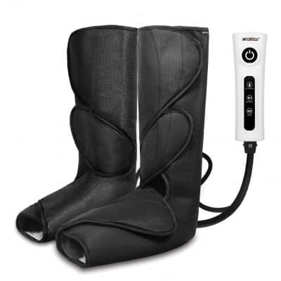 CINCOM Leg Massager-Air Compression Leg Massager
