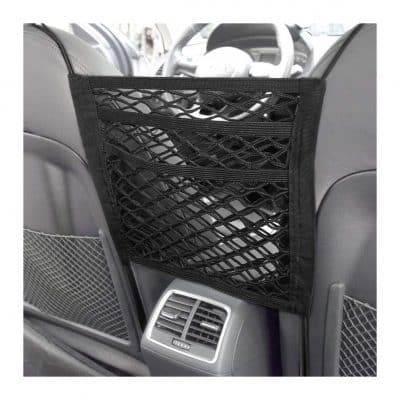 DEDC Super Duty 2-Layer Net Organizer