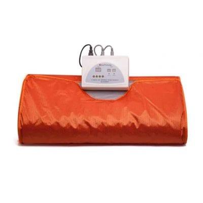 T iNlovEaRTs Far Infrared Sauna Blanket