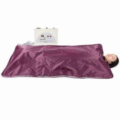 Ejoyous Digital Far Infrared Sauna Blanket