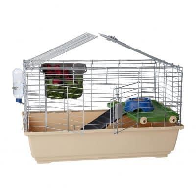 AmazonBasics Hamster Cage