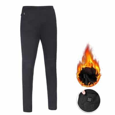 DFCD USB Electric Cold-Proof Heated Pant