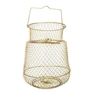 Ebow Fish Basket