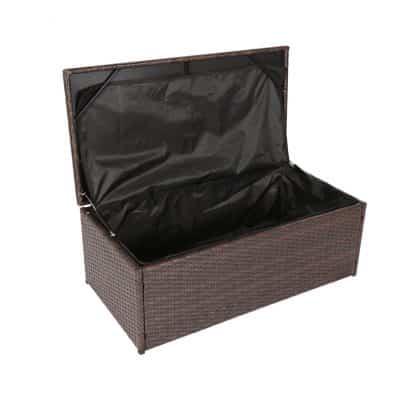 Kinbor Outdoor Storage Benches