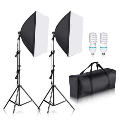 Neewer 700W Professional Lighting Kit