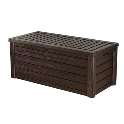 Keter Westwood 150 Gallon Resin bench