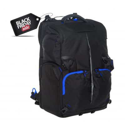 SSE Backpack for Quadcopter Drones