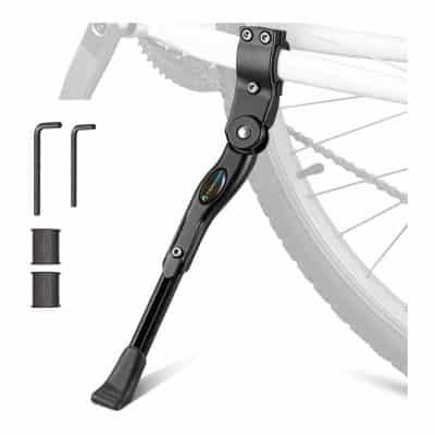 TOPCABIN Adjustable Bike Kickstand