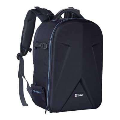 Lykum M2 Water Resistant Backpack