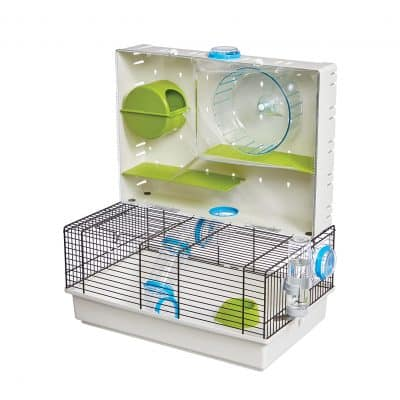 Midwest Critterville Hamster Cage