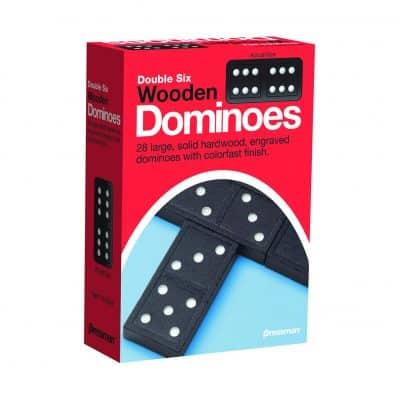 Pressman Toy Dominoes