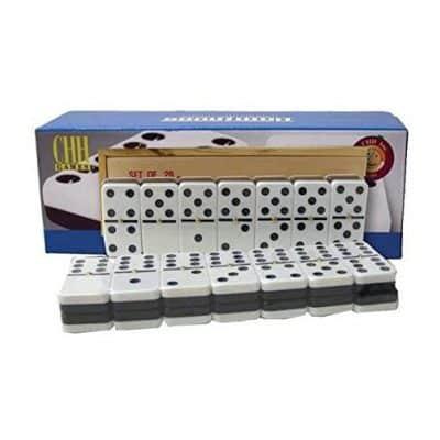 Jumbo Domino Tiles