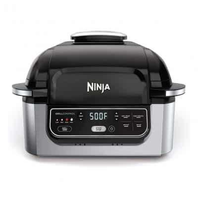 Ninja food 5-in-1 Electric Grill