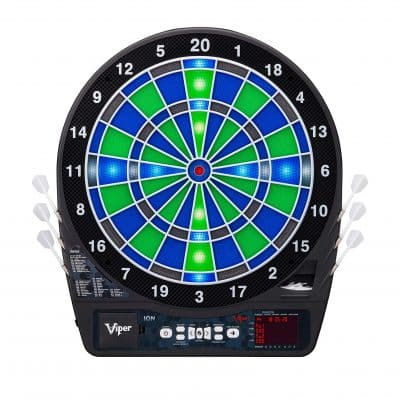 Viper Ion Electronic Dartboard