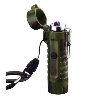 IcFun Waterproof Lighter