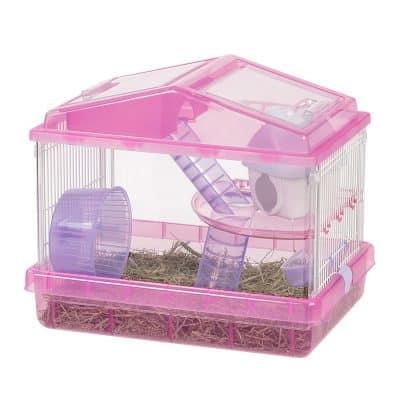 IRIS Metal Hamster Cage