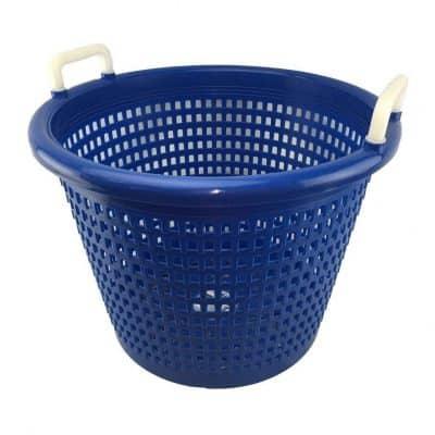Lee Fisher Fish Basket