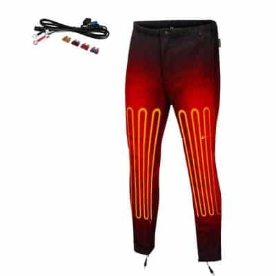 Venture Heat 12V Motorcycle Heated Pants