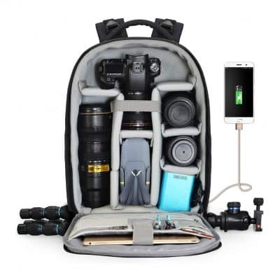 CADeN Camera Backpack