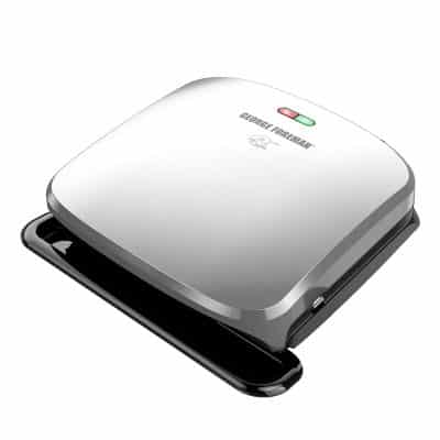 George Foreman 4-Serving Plate Grill