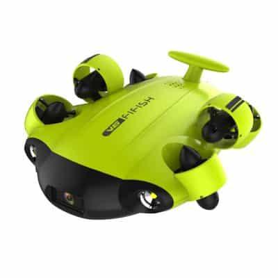 QYSEA FIFISH V6 VR Box Underwater Drone