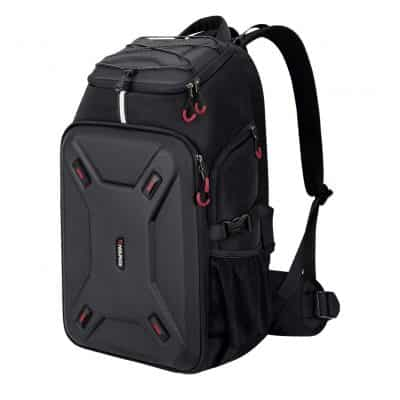 Endurax ShellX Large Camera Backpack