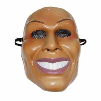 The Rubber Plantation TM Purge Mask