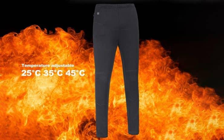 Heated Pant