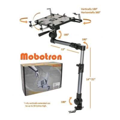 Mobotron MS-526 Car Laptop Mount