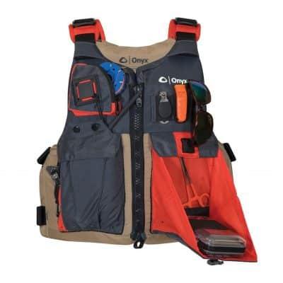 ONYX Kayak Fishing Life-Vest