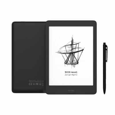 BOOX Nova2 7.8 Digital Notepad