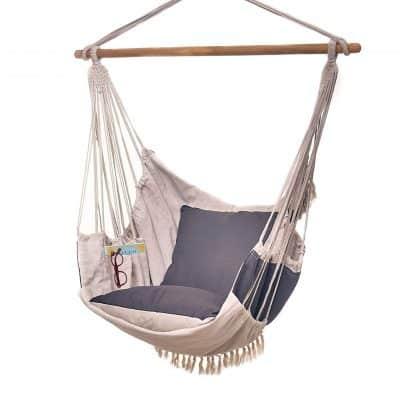 Bdecoru Hanging Hammock Chair