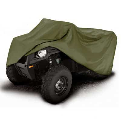 Elite Shield all-weather protection ATV cover